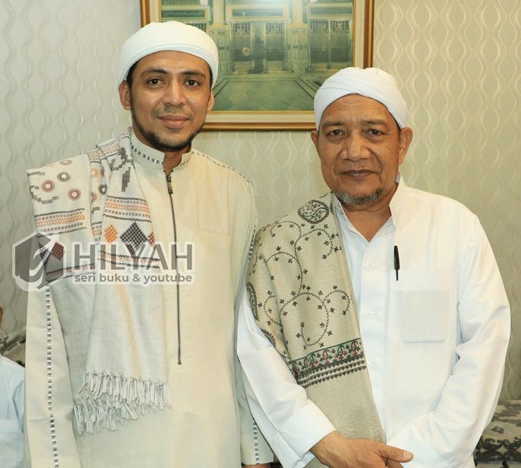 Habib Ali Baharun