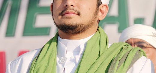 Foto Habib Hanif Alattas