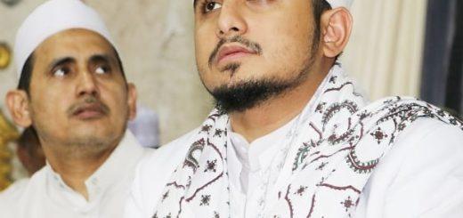 Akhlak Habib Hanif Alattas