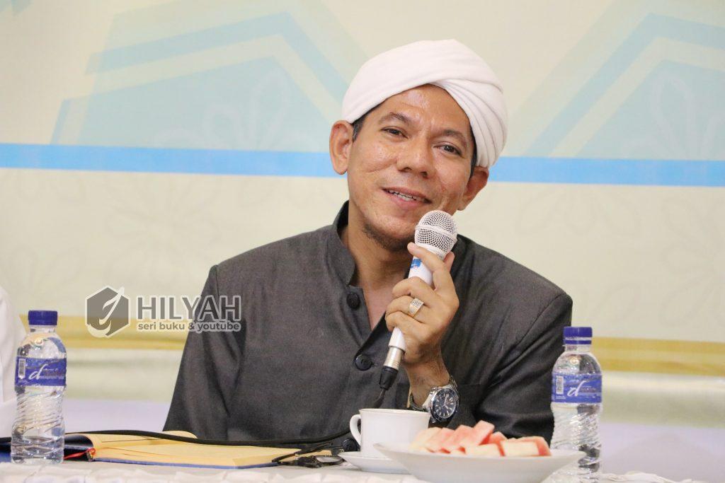 Bagaimana Hukumnya Ibu Hamil yang tidak puasa di bulan ramadhan ?, Tanya Jawab Hukum Islam, Dr KH Habib Segaf bin Hasan Baharun, Hukum Ibu Hamil Berpuasa
