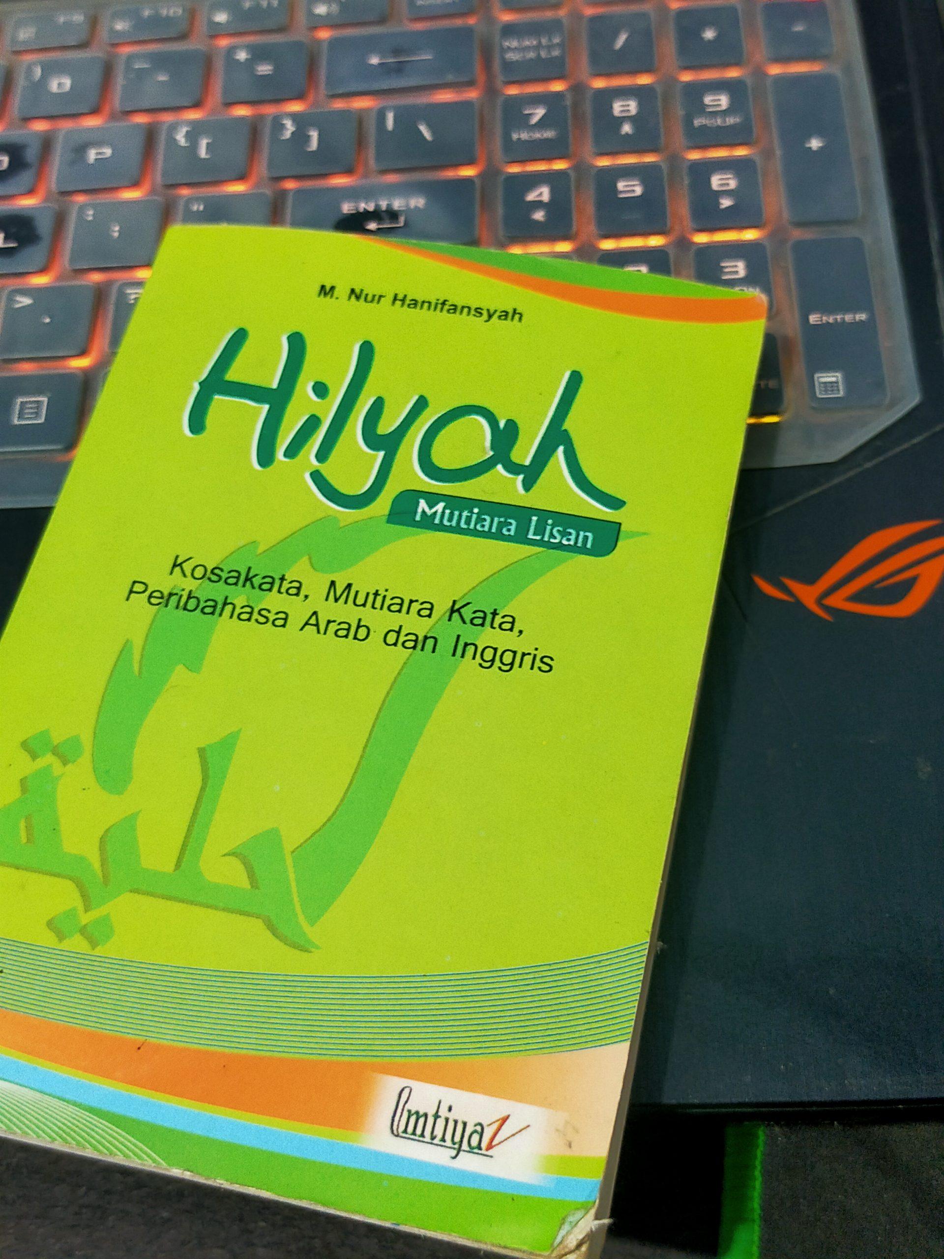 Belajar Bahasa Arab daring