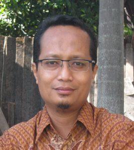 Dr Nasaruddin Idris Jauhar