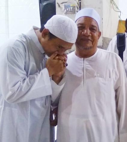 Ustadz Ismail Ayyub