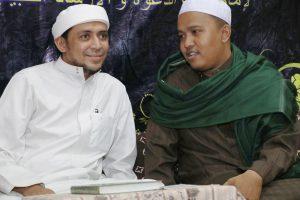 Habib Ali Baharun , Dalwa English Club