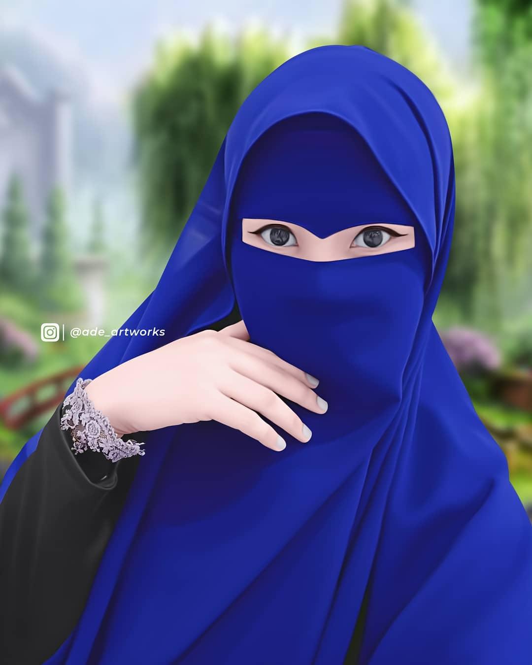 Gambar Kartun Muslimah,Muslimah Cadar,Kartun Muslimah,gambar kartun muslimah,islamic pattern vector,islamic background vector,download vector islamic mosque free,islamic vector png,cartoon muslimah