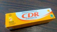 CDR Orange, menjaga kesehatan tulang Menyembuhkan Tulang dan mencegah Covid, obat Covid